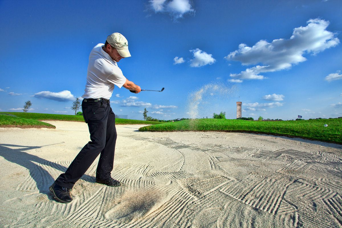 Golf in CHERVÒ SAN VIGILIO | Golf in Italy